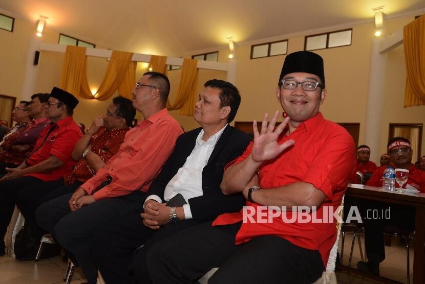 Sebut Jokowi-Maruf Unggul 4% di Jabar, Eh! Nama RK Disebut di Sidang Suap Meikarta