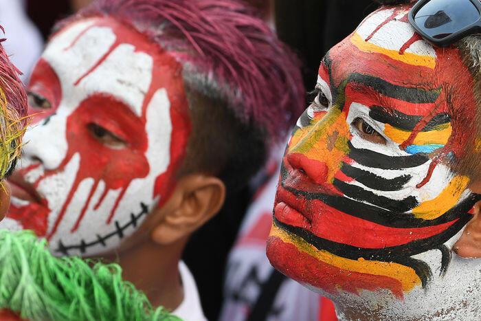 Ketangguhan suara di Jawa bagi Pilpres 2019