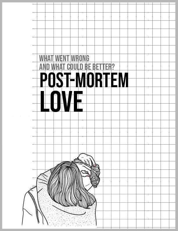 Post-mortem Love (21++)