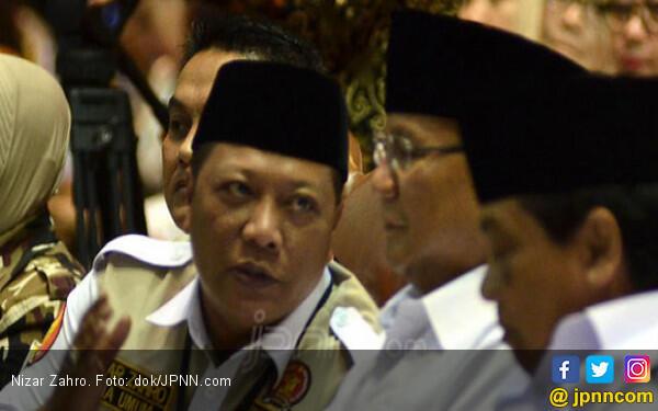 Pengusaha Mulai Tinggalkan Indonesia, Nizar: Ini Bukti Pemerintah Gagal