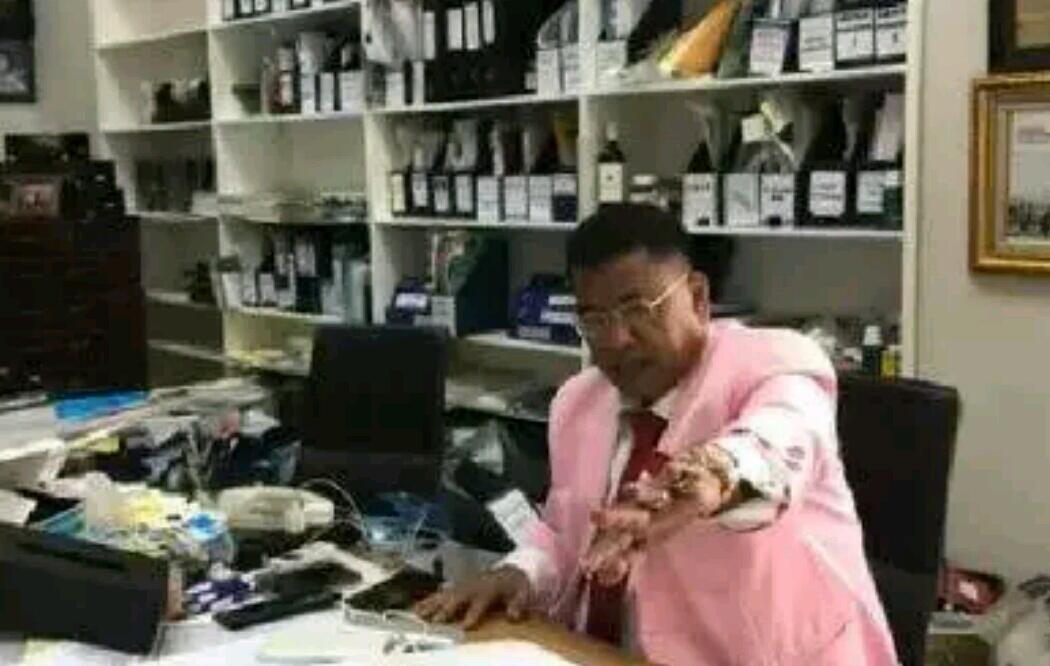 "Kasus Audrey, Hotman Paris Semprot KPPAD Kalbar, ""Lo Jangan Asal Ngomong Dong"""