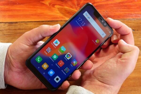 5 HP Xiaomi dengan Kamera Berfitur HDR, Khusus Untuk Fotografi!