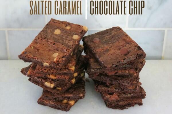 5 Cara Baru Mengolah Brownies, Gampang Dibuat & Enaknya Bikin Nagih!