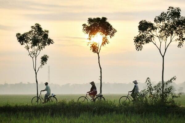 4 Kontribusi untuk Indonesia Lebih Baik, Mulailah dari Diri Sendiri