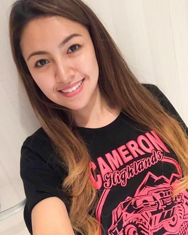10 Fakta Baby Shima, Artis Malaysia yang Dikabarkan Dekat dengan Sule