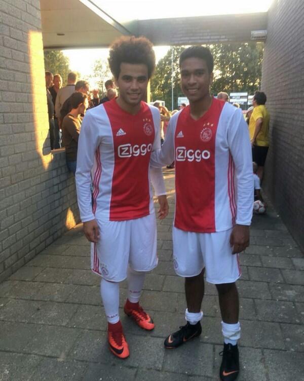 5 Pesepak Bola Muda Indonesia yang Menembus Klub Eropa, Bangga!