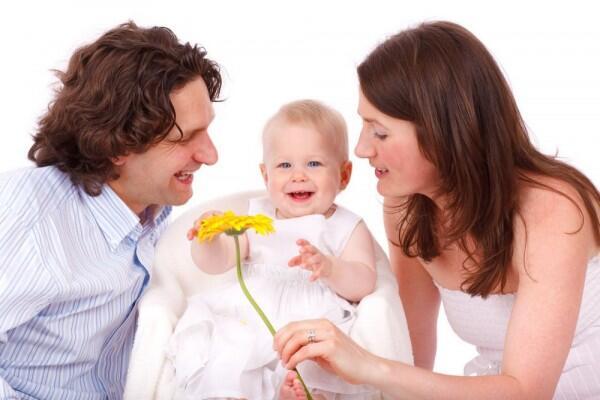 Para Suami, Lakukan 7 Hal Ini Agar Sukses Jadi Ayah ASI