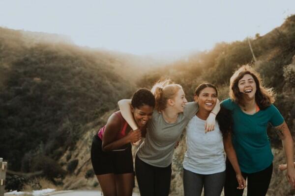 5 Tips untuk Mempererat Hubungan dengan Sahabat
