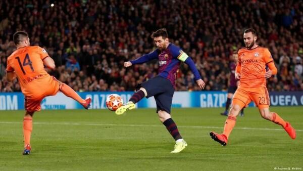 MU Ditekuk Barcelona, Solskjaer: Kami akan Mencetak Gol di Camp Nou!