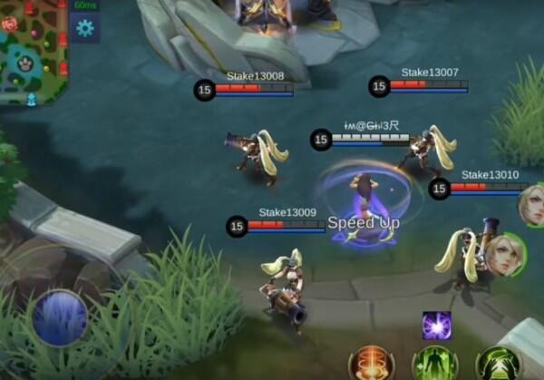 Fakta Esmeralda, Hero Mage Sekaligus Tank Pertama di Mobile Legends