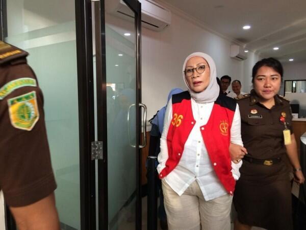 Dahnil Anzar Dipanggil Jadi Saksi, Ratna Sarumpaet: Karena Ini Politik