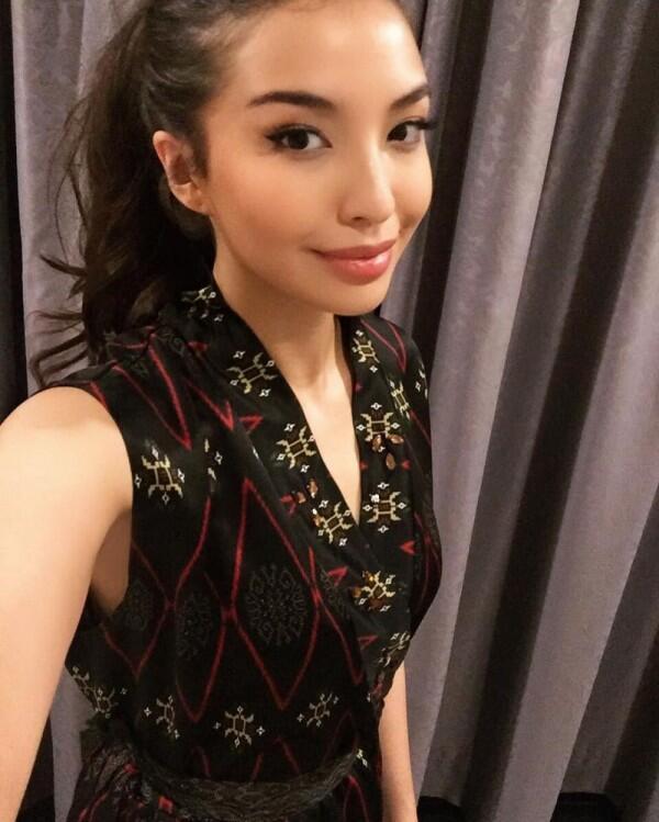 Profil dan Perjalanan Karier Manohara Odelia Pinot yang Berliku