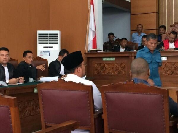Jadi Saksi di Pengadilan, Dahnil Sesalkan Kebohongan Ratna Sarumpaet
