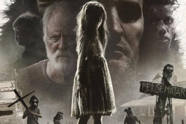 5 Film Horor Terbaik yang Diadaptasi dari Novel Stephen King
