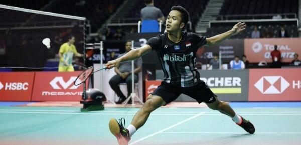 5 Fakta Atlet Indonesia di R2 Singapore Open 2019 yang Hadapi Unggulan