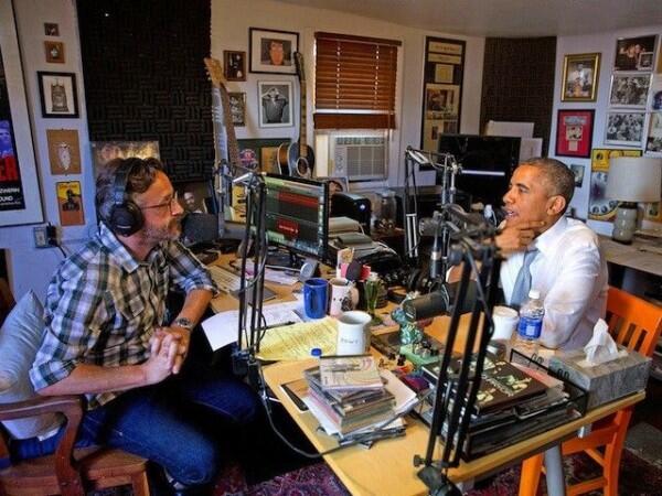 6 Manfaat Mendengarkan Podcast yang Bisa Kamu Dapatkan