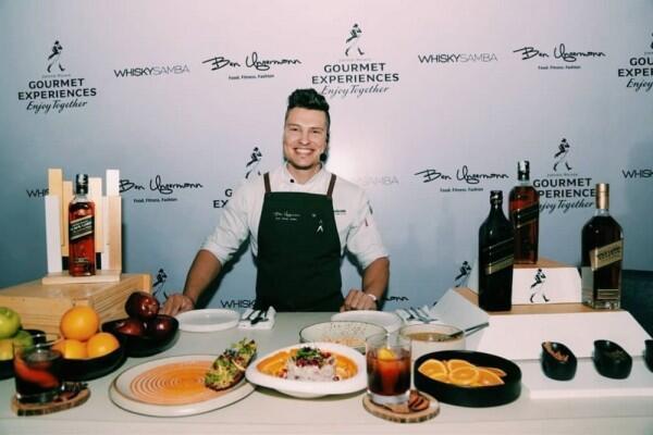 10 Fakta Ben Ungermann, Chef Tamu di MasterChef Indonesia yang Gagah