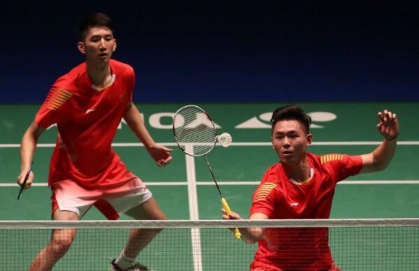 6 Pemain Unggulan Ini Terhenti di Babak Pertama Singapore Open 2019