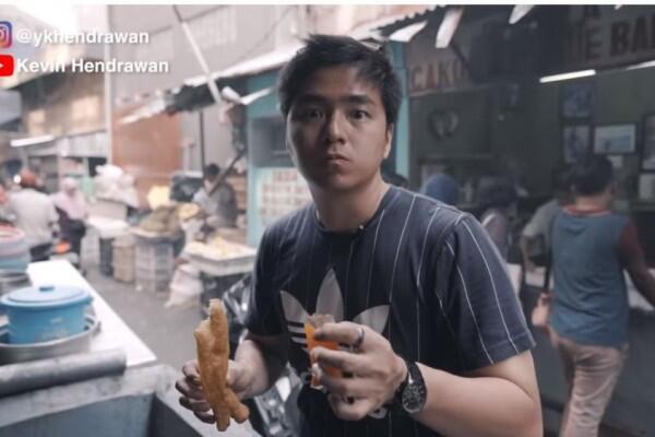 10 Spot Kuliner Tersembunyi di Jakarta, Gak Mungkin Zonk!
