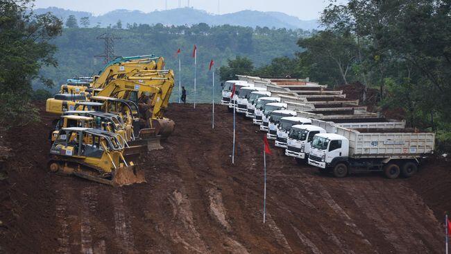 Tak Cuma Jokowi, Prabowo Pun Pandang China Penting