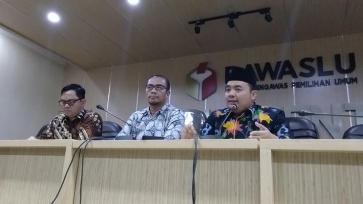 Bawaslu : Surat Suara Tercoblos di Malaysia adalah Asli