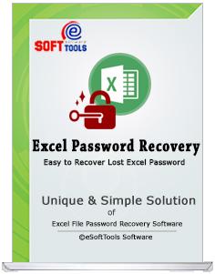 eSoftTools Excel Unlocker Tool
