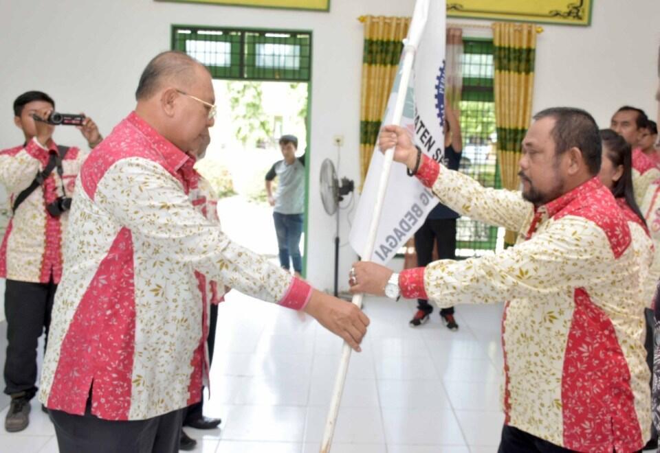 Perhiptani Maju, Petani Jaya, Penyuluh Sejahtera