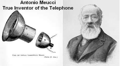 Antara Kedua Orang Ini, Siapakah Penemu Telepon Sebenarnya?