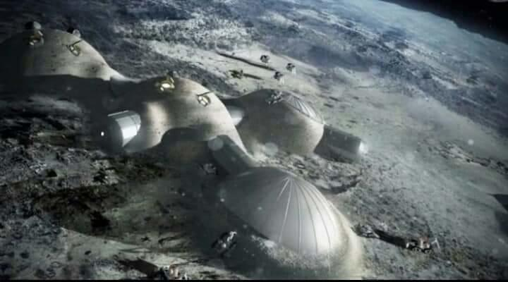 Wow, Ternyata Ilmuwan Merencanakan Kolonisasi Manusia Pada Benda Luar Angkasa Ini!