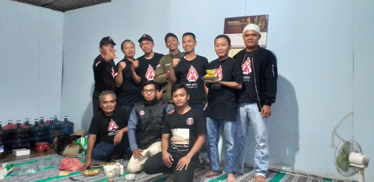 TOP 20 KOMPAK: Agus-agus Bersaudara Indonesia