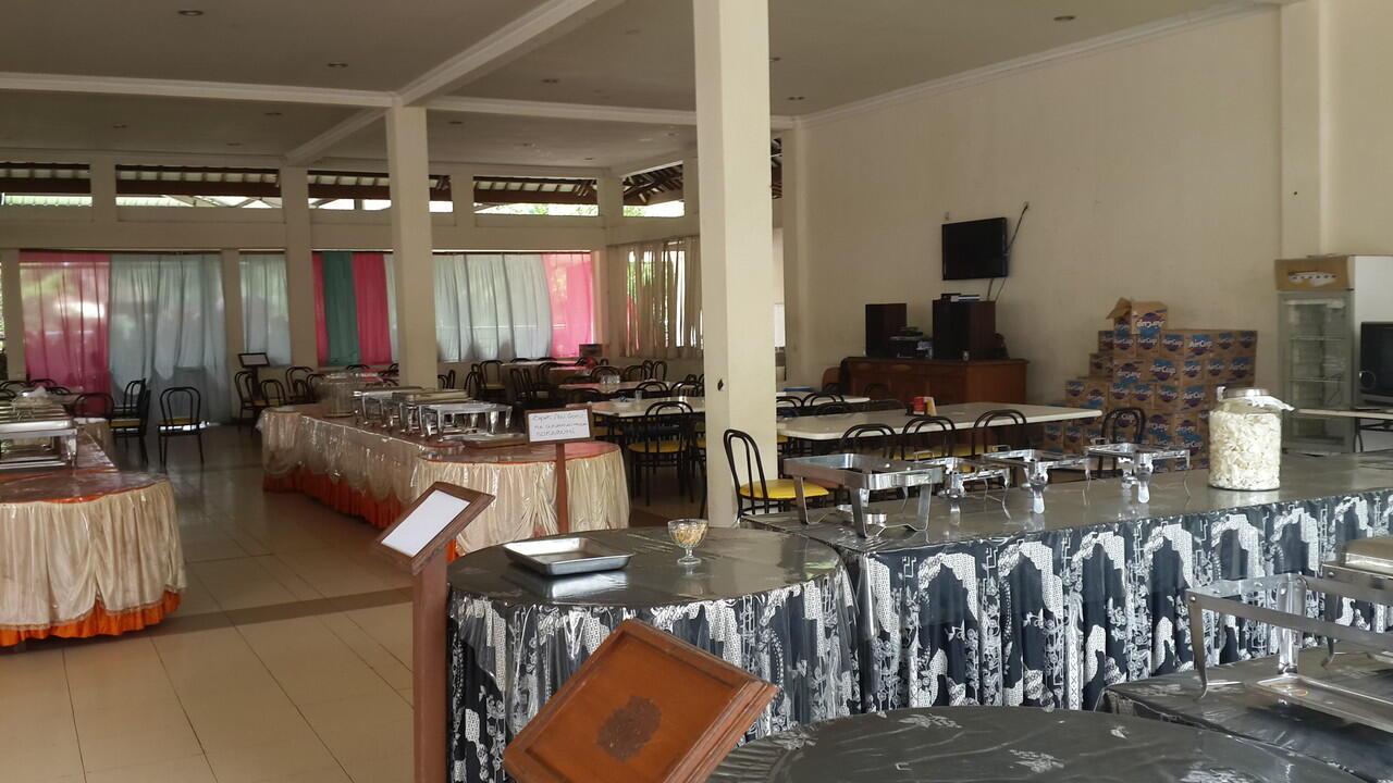 Gedung Resepsi Rajapolah