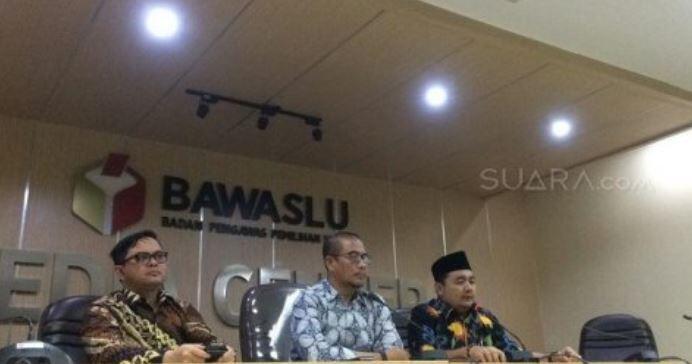 KPU Ungkap Kejanggalan Video Viral Surat Suara Sudah Tercoblos di Malaysia