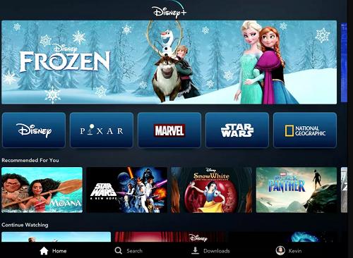 Ini yang Harus Kamu Ketahui Soal Disney+, Layanan Streaming Terbaru dari Disney Gan!