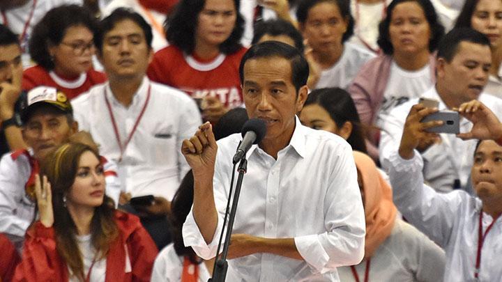 Digitroops: Hoaks Media Sosial Lebih Banyak Serang Jokowi