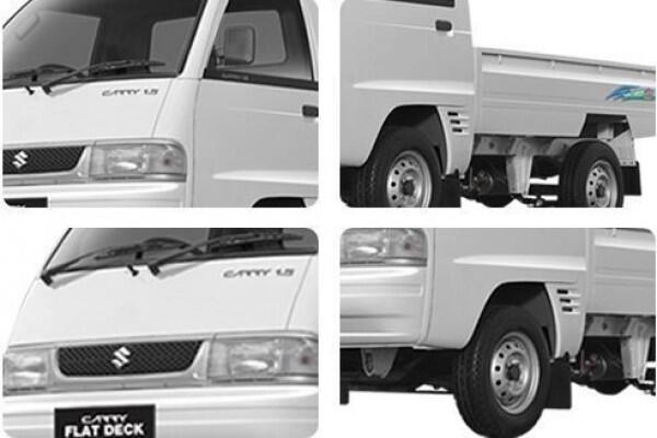 Suzuki Jual 869 Unit Kendaraan di GIIAS 2019 Surabaya, Ertiga Terlaris