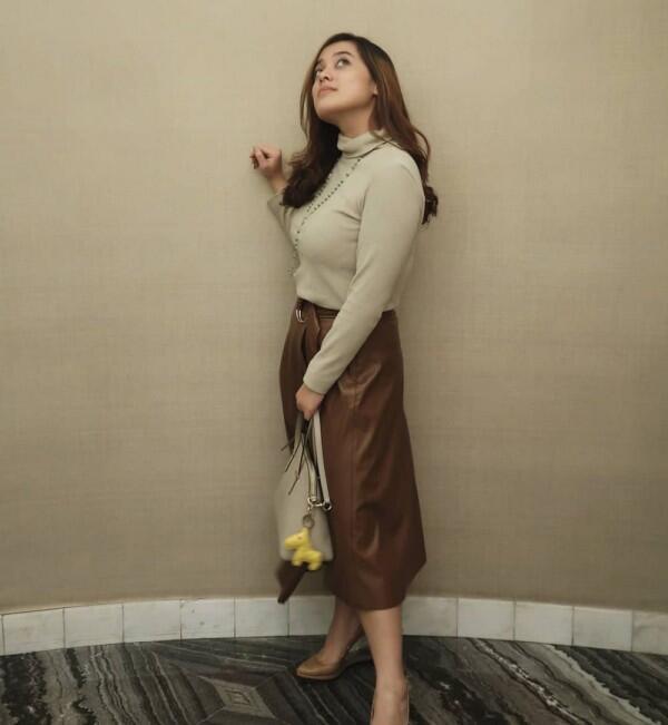 10 Potret Stefani Horison Kontestan MasterChef yang Banyak Haters