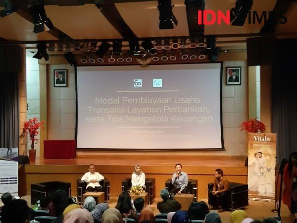 IMYE 2019: Gandeng Wirausahawan Muda Mengentas Kemiskinan di Indonesia