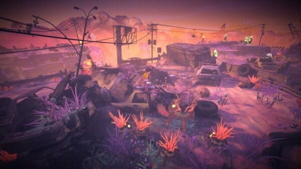 7 Game Indie Terbaik yang Dipamerkan Pada EGX Rezzed 2019, Pasti Seru!