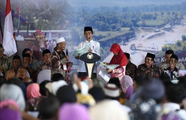 Survei SMRC: 89 Persen Pemilih Telah Mantapkan Pilihannya