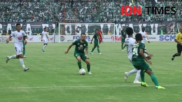 Presiden Joko Widodo Batal Datang di Final Piala Presiden 2019