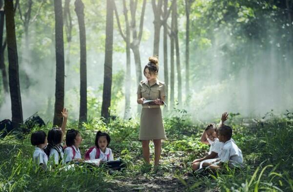 4 Cara Meningkatkan Minat Baca Warga Indonesia