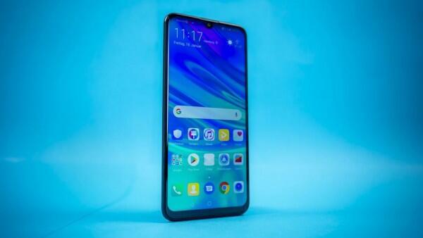 5 Smartphone Canggih Huawei dengan Fitur EIS,Pas untuk Fotografi