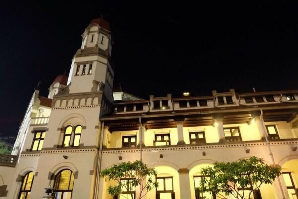 8 Wisata Malam di Semarang yang Gak Bikin Kantong Jebol