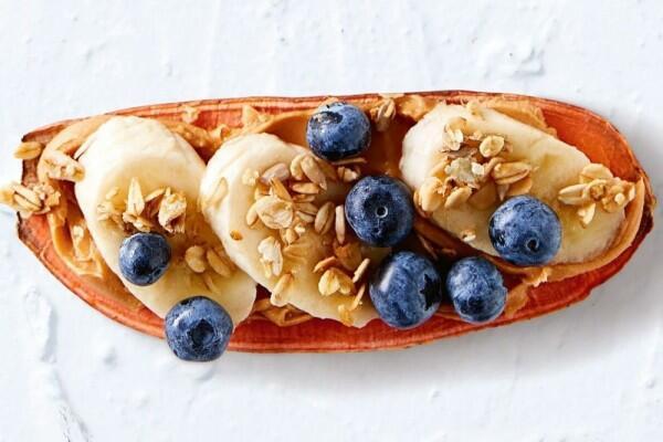 Menu Sarapan Potato Toast Ini Cocok untuk Gaya Hidup Sehatmu