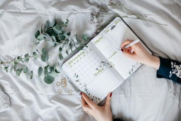 Biar Produktif, Ini 6 Tips Memanfaatkan Waktu Secara Maksimal