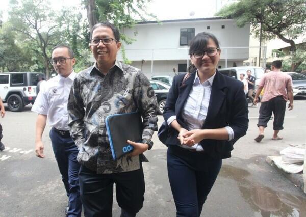 Hari Ini, Joko Driyono Diserahkan ke Kejaksaan Agung