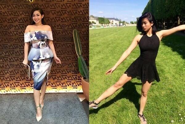 7 Adu Gaya Fashion Chef Marinka Vs Chef Renatta, Siapa Paling Stylish?