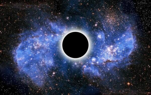 Fakta Seru dari Foto Pertama Lubang Hitam Supermasif Messier 87