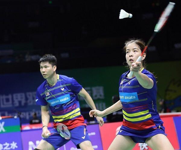 4 Unggulan Ini Gagal Melaju ke Perempat Final Singapore Open 2019