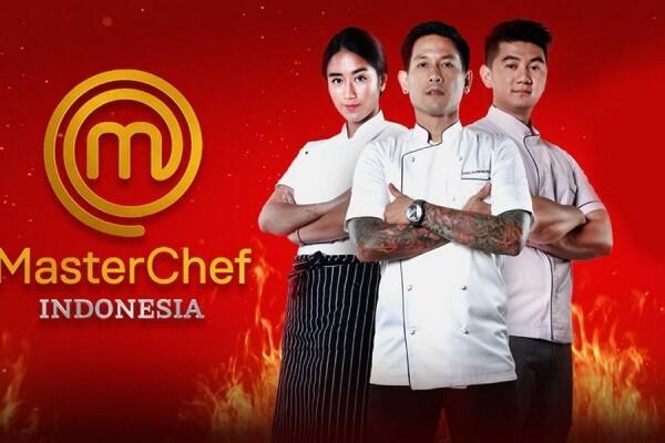 Ini Deretan Juri MasterChef Indonesia, Siapa Chef Favoritmu?